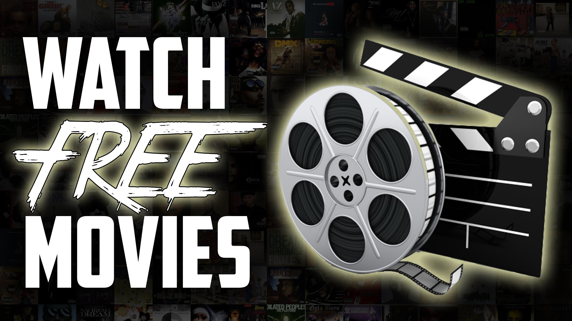 Best place to watch online movies for free